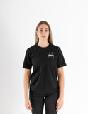 Womens Midnight Short Sleeve T