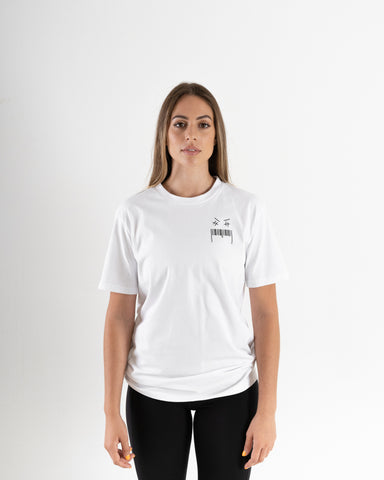 Womens Artic Short Sleeve T