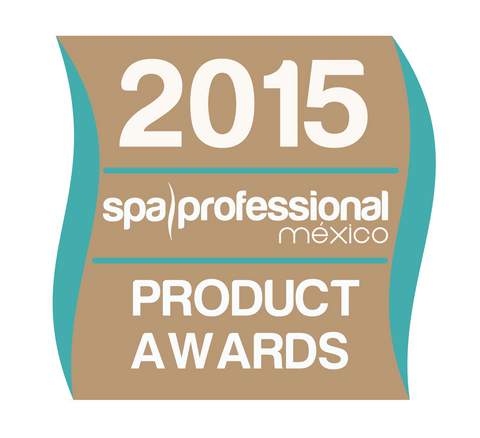 2015 Spa Professional Product Award - Spa Sandals