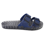 La Jolla - London Slide Sandal - Blue