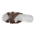 Mexico - Agua Slide Sandal - Brown