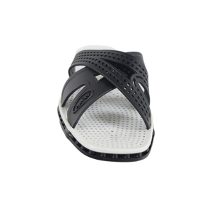 Mexico - Agua Slide Sandal - Black