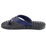 Maui - London Thong Sandal - Blue