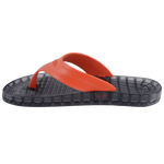 Maui - London Thong Sandal - Red