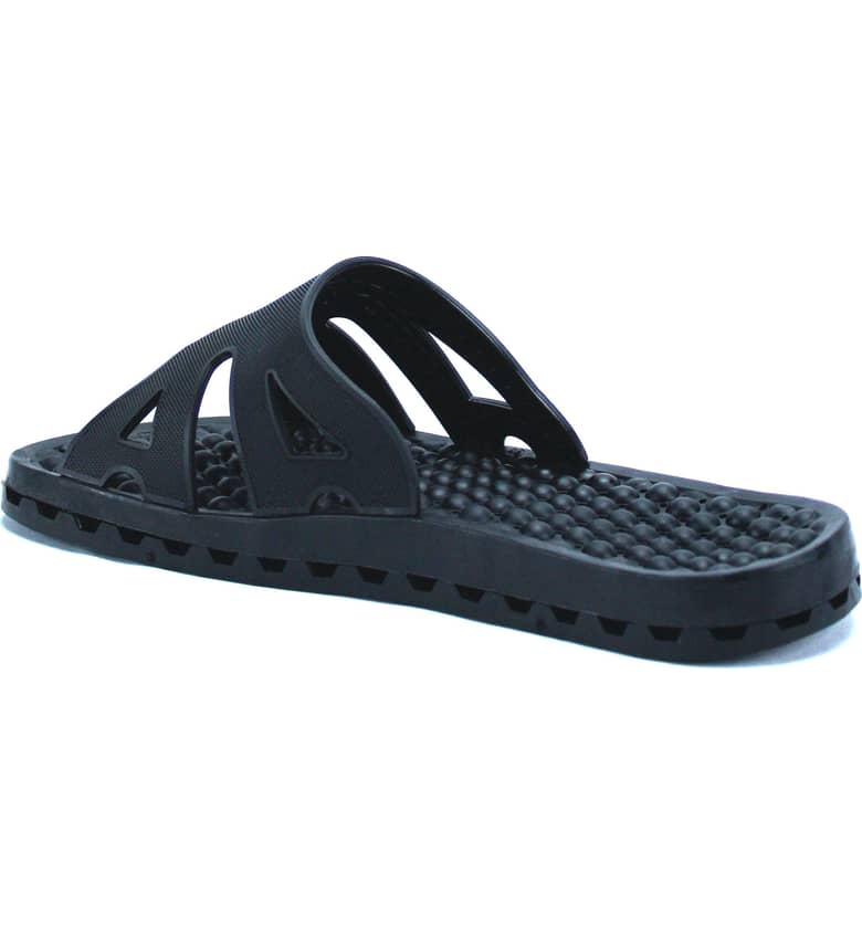 Regatta Ice - Solid Black