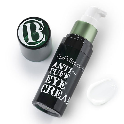 Clark's Botanicals Anti puff eye cream