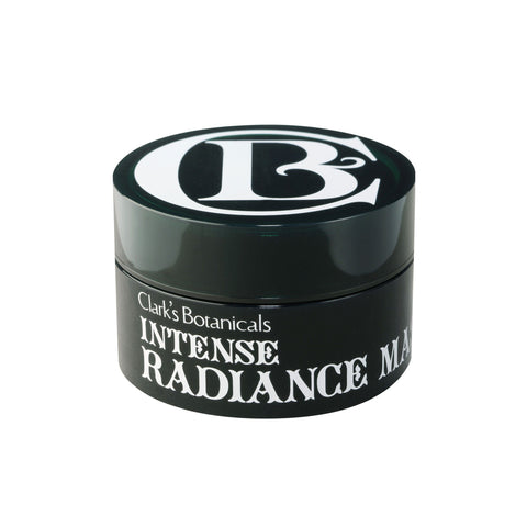 Intense Radiance Mask - Clark's Botanicals