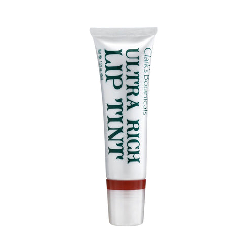 Clark's Botanicals Ultra Rich Lip Tint in Madge Mauve