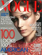 Press: Vogue 2-13 - Clark's Botanicals
