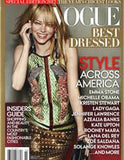 Press: Vogue Best Dressed 12-12