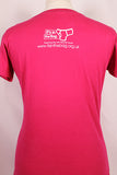 Women's Fitted KCCHB's Awareness T-shirt