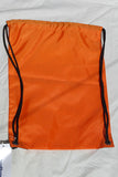 KCCYB's (orange) Gym Bag