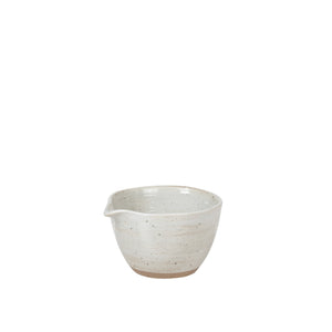 Grod Small Bowl with Spout