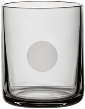 Load image into Gallery viewer, Glass Water Carafe & Glass 'Point'