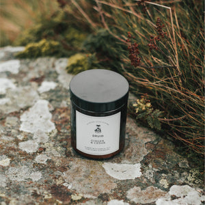 Druid Ginger & Cedar Candle