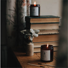 Load image into Gallery viewer, Druid Ginger & Cedar Candle