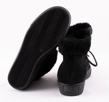 Load image into Gallery viewer, Shepherd of Sweden Karina Boot - Black