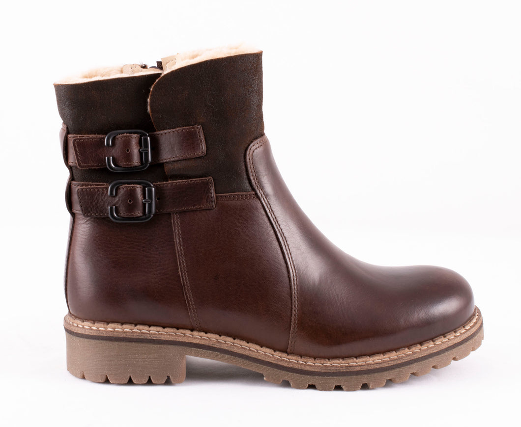 Shepherd of Sweden Smilla boot - Moro