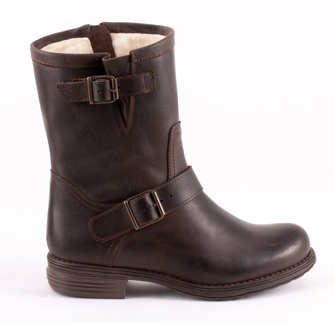Shepherd of Sweden Linn Boot - Moro