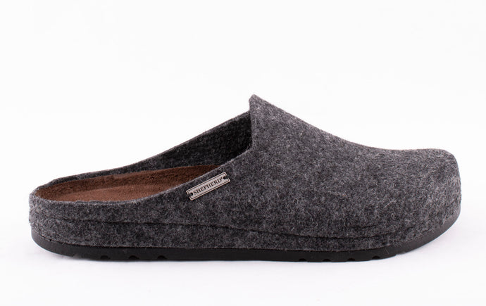 Shepherd of Sweden Isak Slipper - Black