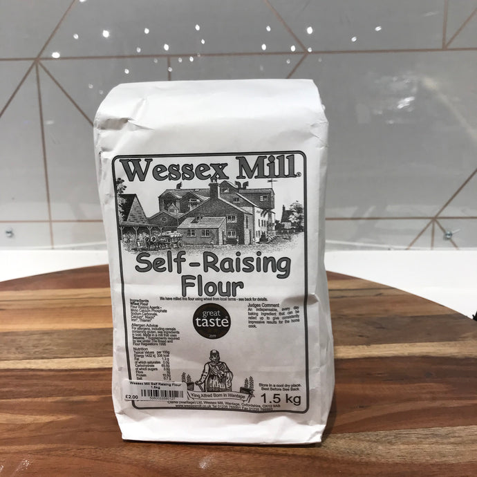 Wessex Mill Self-Raising Flour