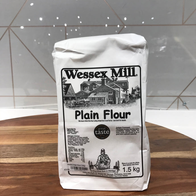 Wessex Mill Plain Flour