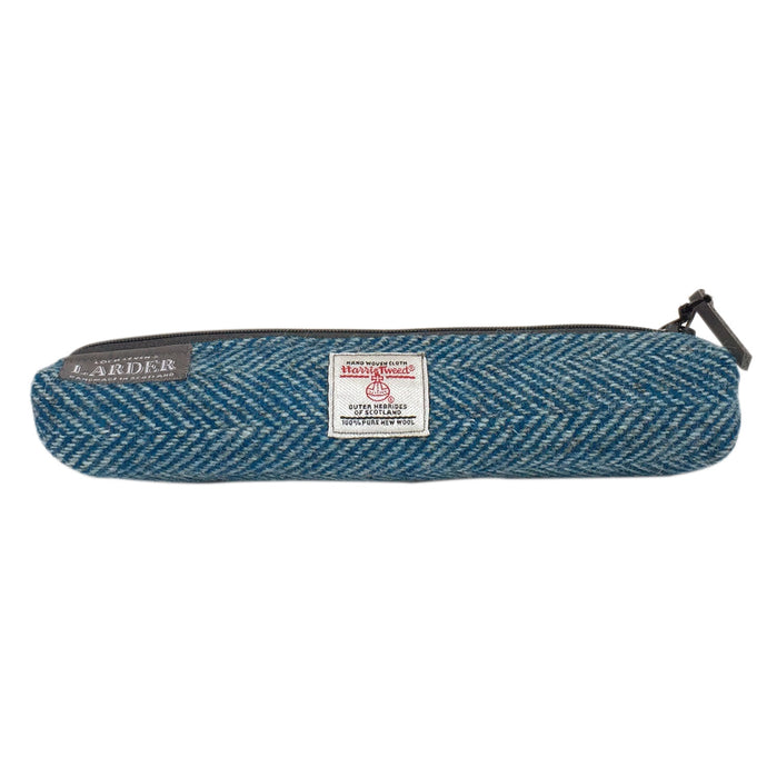 Harris Tweed® Slim pencil case