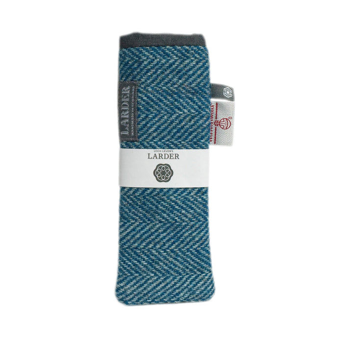 Harris Tweed® Slim glasses case