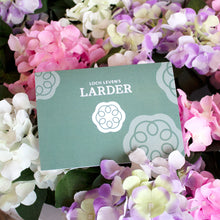 Load image into Gallery viewer, Loch Leven's Larder Gift Voucher - Classic design