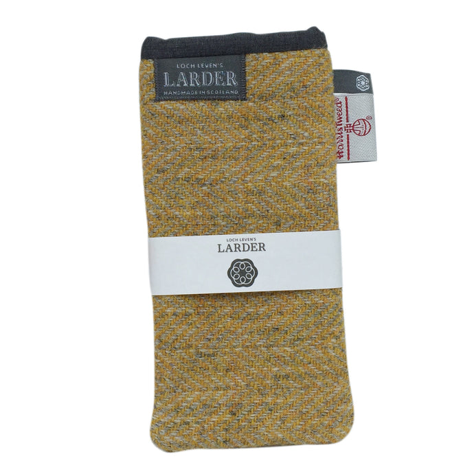 Harris Tweed® Glasses case
