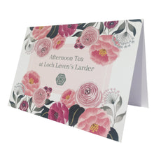 Load image into Gallery viewer, Afternoon Tea Gift Voucher