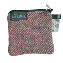 Load image into Gallery viewer, Harris Tweed® Coin Purse