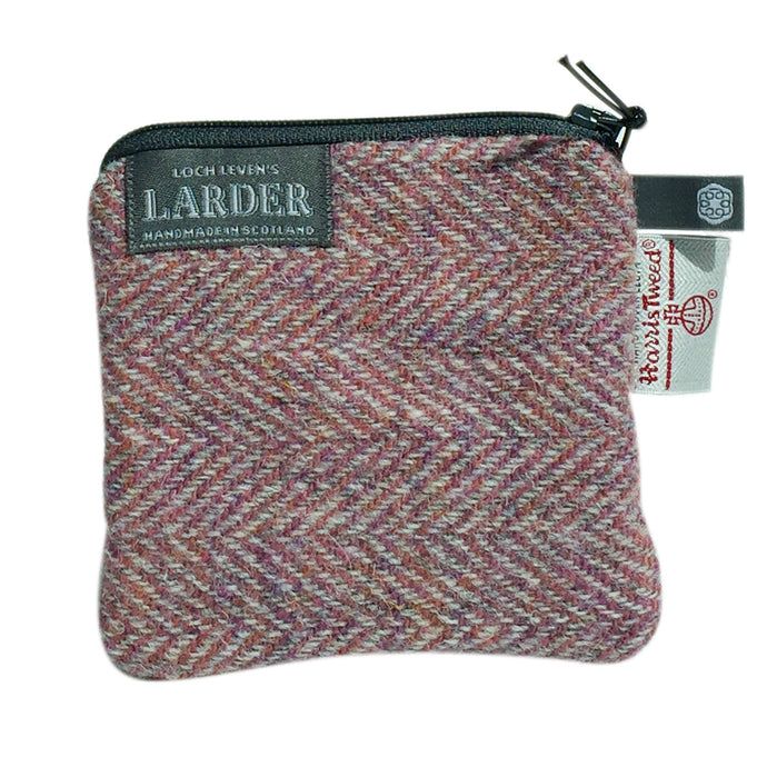 Harris Tweed® Coin Purse