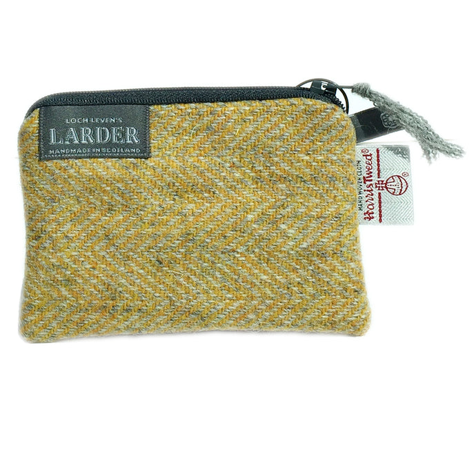 Harris Tweed® Card Purse