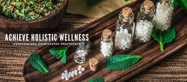 Personalized Homeopathic Treatment