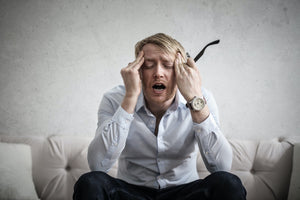 Homeopathic Treatment for Panic Attacks
