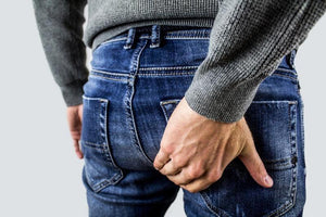 Homeopathic Treatment for Hemorrhoids - Achieve Holistic Wellness