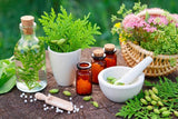 Homeopathic Treatment for Peptic Ulcers