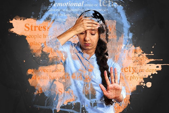 Homeopathic Treatment for Stress