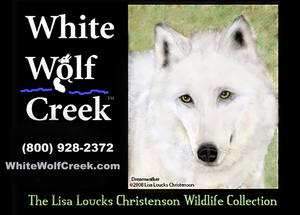 White Wolf Creek™ Collection
