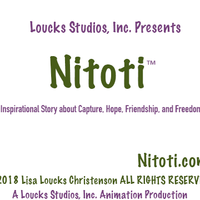 Copy of Nitoti™ - Book