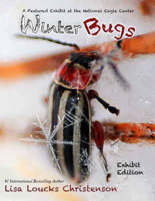 Winter Bugs! Exhibit Edition | of Whitewater™ Series  | Paperback