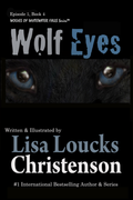 Wolf Eyes, Book 4, WOLVES OF WHITEWATER FALLS