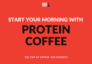 Maine Roast Protein Coffee