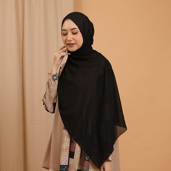 Reject Purushawl Black