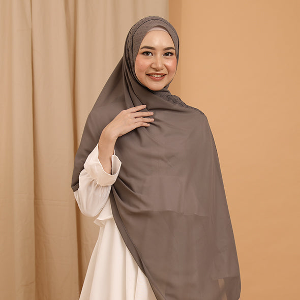 Reject Purushawl Cement Gray
