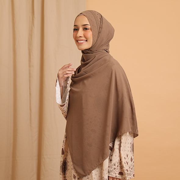 Reject Purushawl Brown Coffee