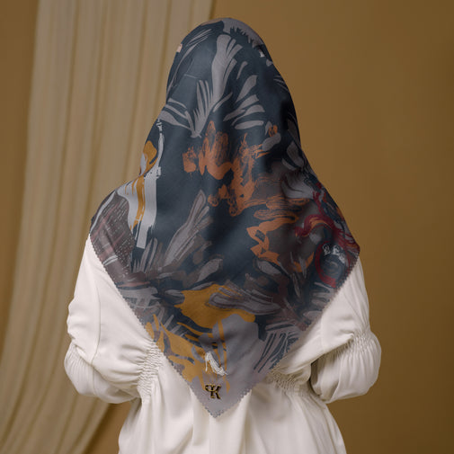 Load image into Gallery viewer, Midnight Dreamer Scarf