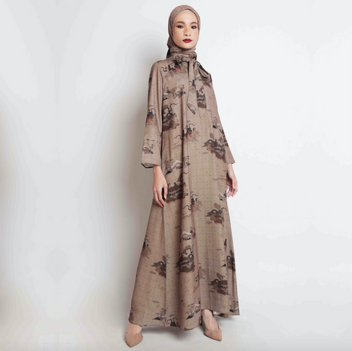 Load image into Gallery viewer, Meihua Dress