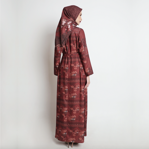 Load image into Gallery viewer, Mulan Dress